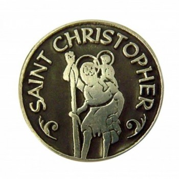 Silver Patron Travelers Christopher Devotional