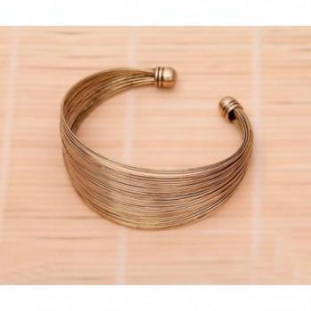 CHUANGYUN Cleopatra Bracelet Bangles Antique