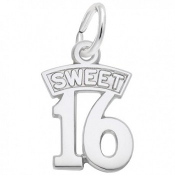 Rembrandt Charms- Sweet 16 - C211LGHRN3P