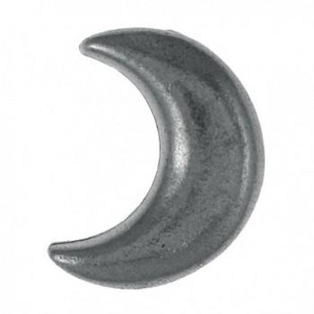 Crescent Moon Lapel Pin - C91172NYS03