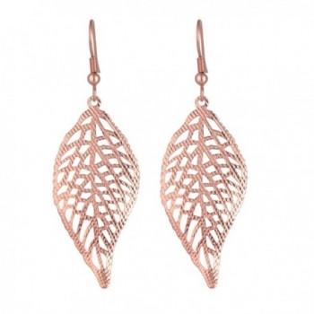 Unique Dangle Earrings for Women- Trendy Bohemian Jewelry - CK184Q7THW4