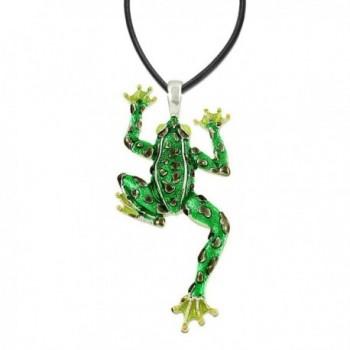 DianaL Boutique Beautiful Pendant Necklace - CY12M8L7U3P
