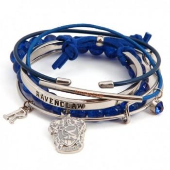 Harry Potter Ravenclaw Arm Party Bracelet Set - CI12FI4XBDH