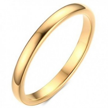 Tungsten Carbide Wedding Engagement Promise - golden color - CR12KCTNE35