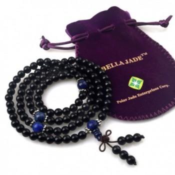 Bracelet Obsidian Healing Meditation Fashion in Women's Bangle Bracelets