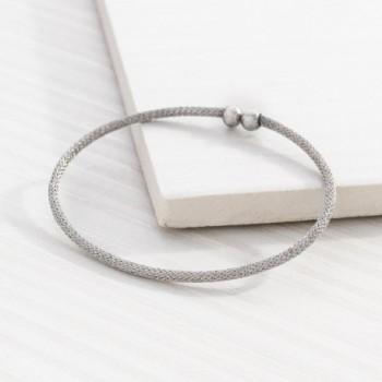 Silpada Tuscany Sterling Silver Bracelet