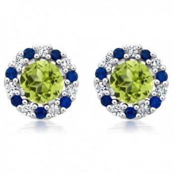 Gorgeous Earrings Matching Earring Jacket in Women's Stud Earrings