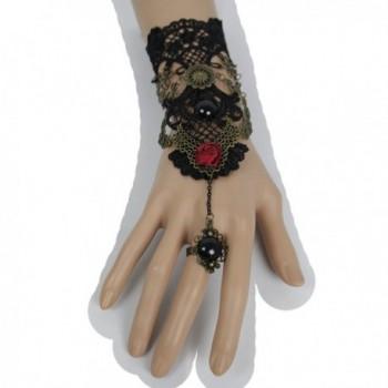 Fashion Jewelry Antique Bracelet Steampunk in Women's Strand Bracelets