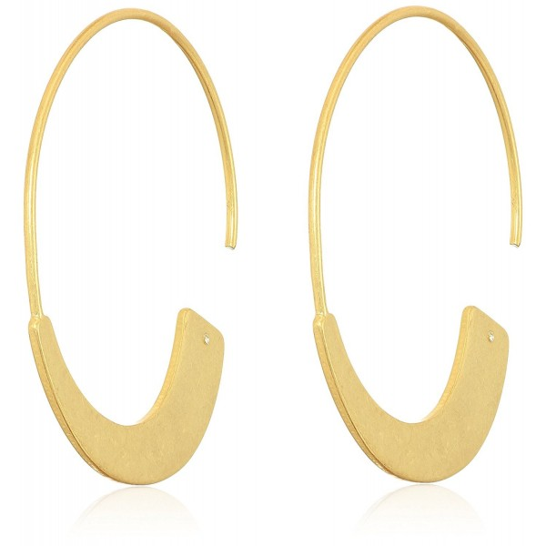 Dear Drew by Drew Barrymore Upper East Side Drop Earrings - C51850U6T9H