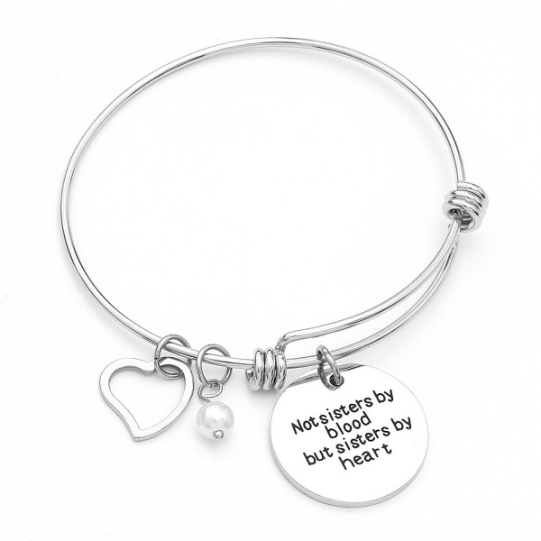 Yoomarket Friendship Adjustable Bracelet Stainless - CE189OQ66AT