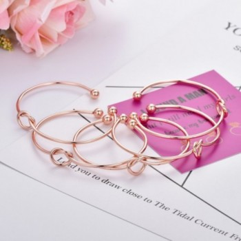 Bridesmaid bracelets Ikooo Bangle Friend wedding