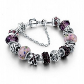 Genuine Bracelet bracelet Available Different - Purple - C418045ZIZ7