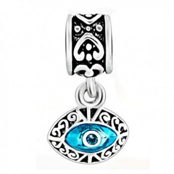 CharmsStory Masonic Dangle Charms Bracelets in Women's Charms & Charm Bracelets