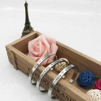 JJTZX Bracelet Sisters Bracelets Sisiters