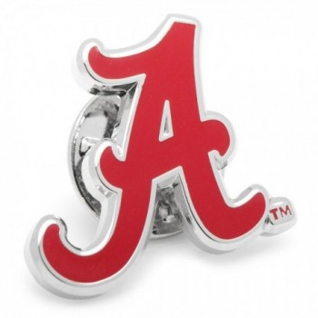 NCAA University of Alabama Lapel Pin- Officially Licensed - CL11D6UB6RT