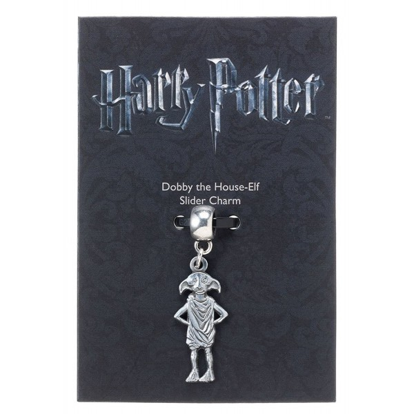 Official Harry Potter Jewellery Dobby the House-Elf Charm Bead - C911PZBTWGT