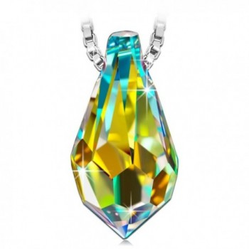 Magic Stone Waterdrop Swarovski Crystal - C918C04RMHX