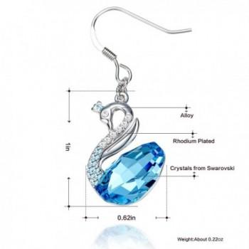 Earrigns CDE Swarovski Crystals Girlfriend