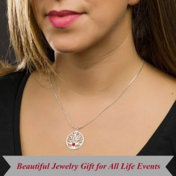 Sterling Pendant Necklace Swarovski Beautiful in Women's Pendants