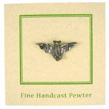 Bat Lapel Pin 10 Count in Women's Brooches & Pins
