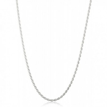 Sterling Silver sterling silver Inches I 2591