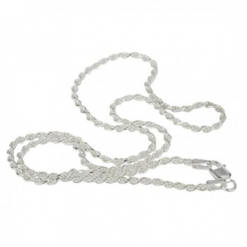 Sterling Silver sterling silver Inches I 2591 in Women's Pendants