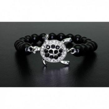 Falari Crystal Gemstone Bracelet B0280 BO in Women's Strand Bracelets
