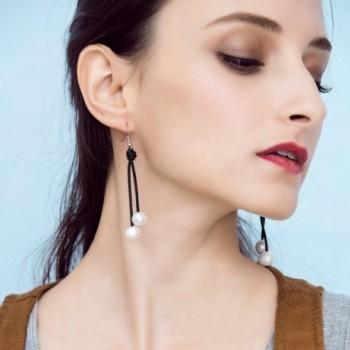 Aobei Freshwater Cultured Pearl Earrings