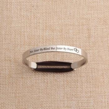 Lywjyb Birdgot Friends Bracelet Hairband in Women's Cuff Bracelets