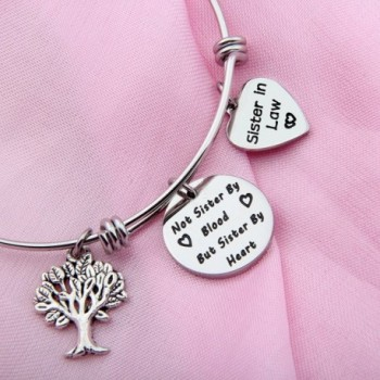 SEIRAA Friend Bracelet Adjustable bracelet