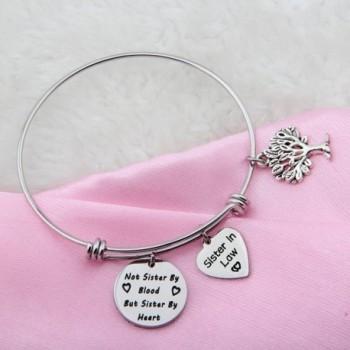 SEIRAA Friend Bracelet Adjustable bracelet in Women's Bangle Bracelets