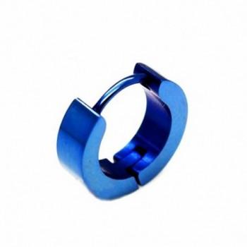 U2U Stainless Steel Rings Earring