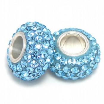 Pro Jewelry Sterling Birthstone Aquamarine - CA11MC7L3LL