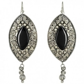 Antique Style Jewellery Costume Earrings Handmade in India - CH11ORTVC1D