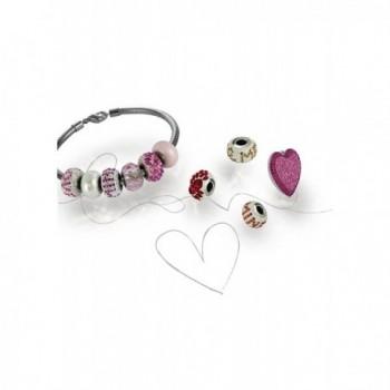 Bangle Bracelets Swarovski Elements Pattern in Women's Charms & Charm Bracelets