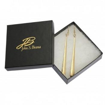 Stiletto Earrings John Brana Jewelry in Women's Drop & Dangle Earrings