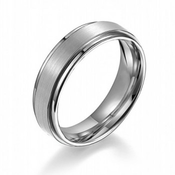 Weight Titanium Highly Durable Wedding - C2128L421VT