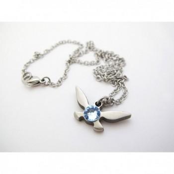 Zelda Navi Necklace Original Handmade