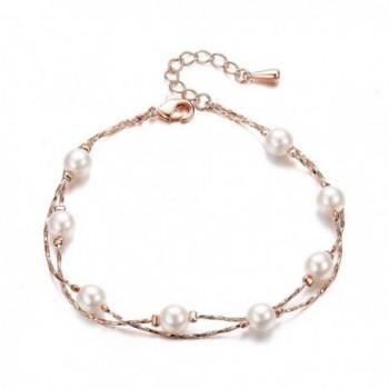 SHINCO Simulate Bracelets Fashion Jewelry - CI12NAYT6SP