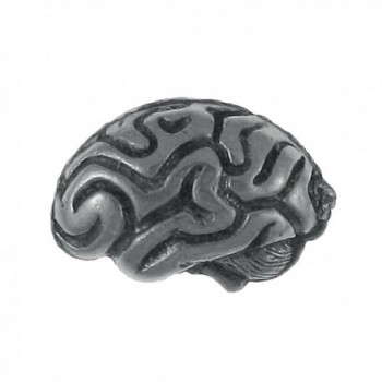 Brain Lapel Pin - CB12FG5KIWF