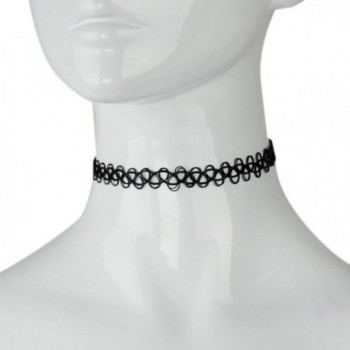 Datework Fashion Stretch Necklace Vintage