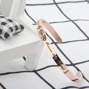 Ensianth Always Forever Bracelet bracelet in Women's Cuff Bracelets