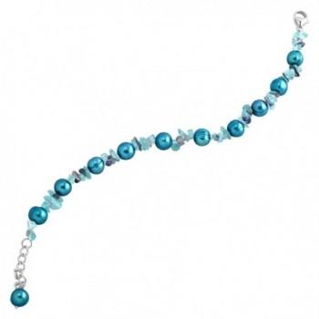 Honora Freshwater Cultured Bracelet Sterling
