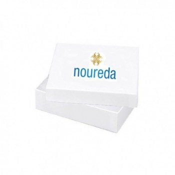 Noureda Polished Stainless Necklace Toggle