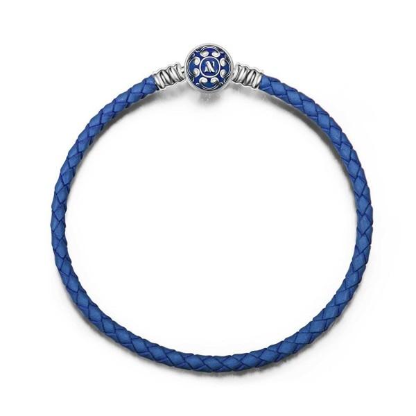 NinaQueen Bracelet Anniversary Graduation Bracelets - Blue - CO11A085EUJ