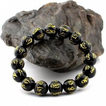 stone Bracelet Meditation Grounding Protection