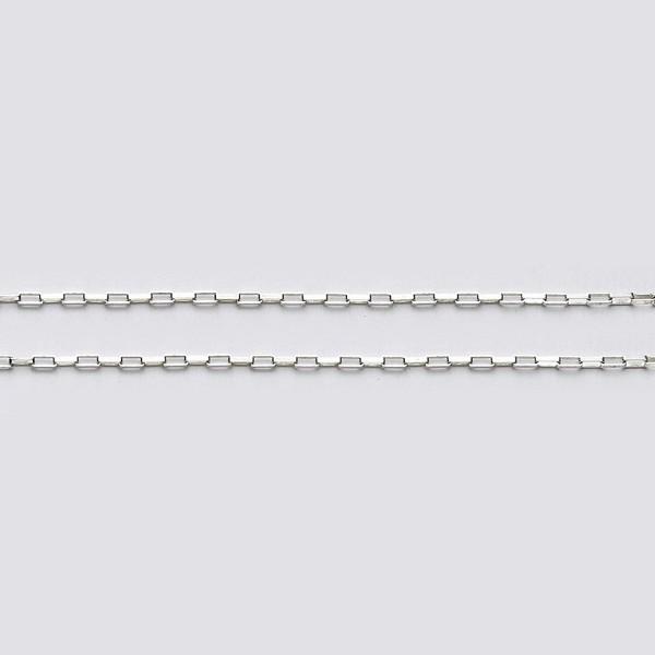 LIOR - box Sterling Silver chain 925 - - C511GJ8ZQ2V