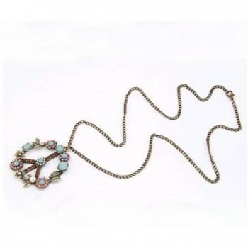 Bello Regalo A Pendant Necklace