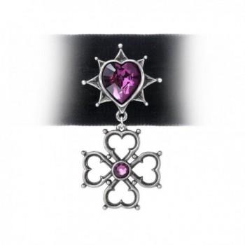 Elizabethan Choker by Alchemy Gothic - CR126R5O3R9