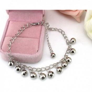 Fullkang Anklet Bracelet Barefoot Jewelry